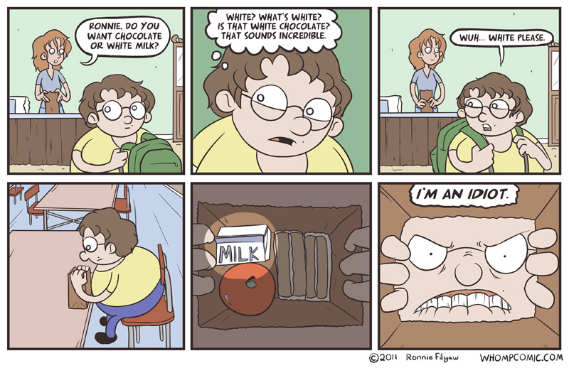 how to drink milk in minecraft